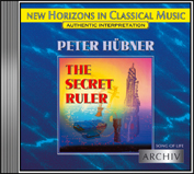 Peter Hübner - The Secret Ruler
