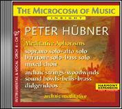 Peter Hübner - Mixed Choir No. 4