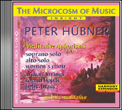 Peter Hübner - Female Choir No. 1