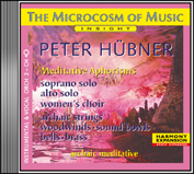 Peter Hübner - Female Choir No. 2