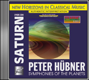 Peter Hübner - SATURN