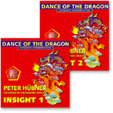 Peter Hübner - Insight 1 & 2 · 2 CDs