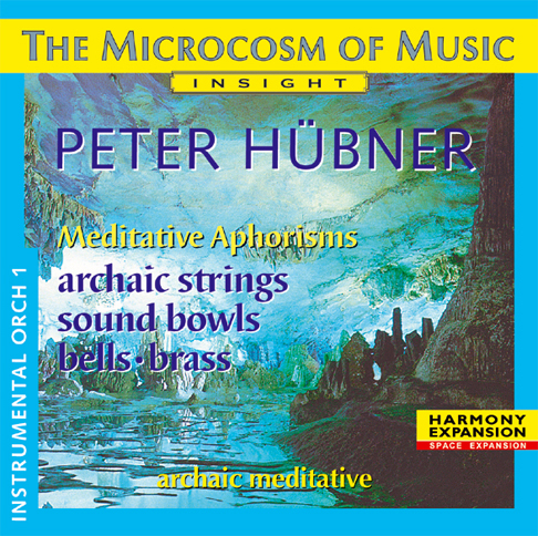Peter Hübner - The Microcosm of Music - Instrumental No. 1