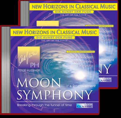 Peter Huebner Classical Music