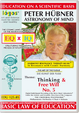 Peter Huebner - Astronomy of Mind