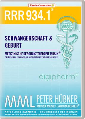 Medizinische Resonanz Therapie Musik